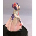 SMALL ROYAL DOULTON BABIE FIGURINE
