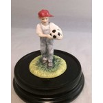 ROYAL DOULTON PRIDE & JOY FIGURINE