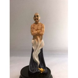 "ROYAL DOULTON FIGURINE, ""THE GENIE"" HN 2989, MADE IN ENGLAND"