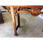 Chinese Hunaghuali Ming Dynasty Table