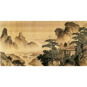 Traditional Chinese Painting (0)