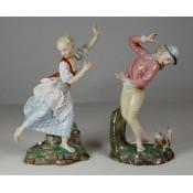 Figurines (2)
