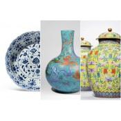 Asian Ceramics (4)