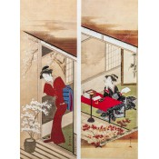Japanese Ukiyo-e paintings (0)