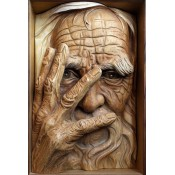 Wooden artwork (0)